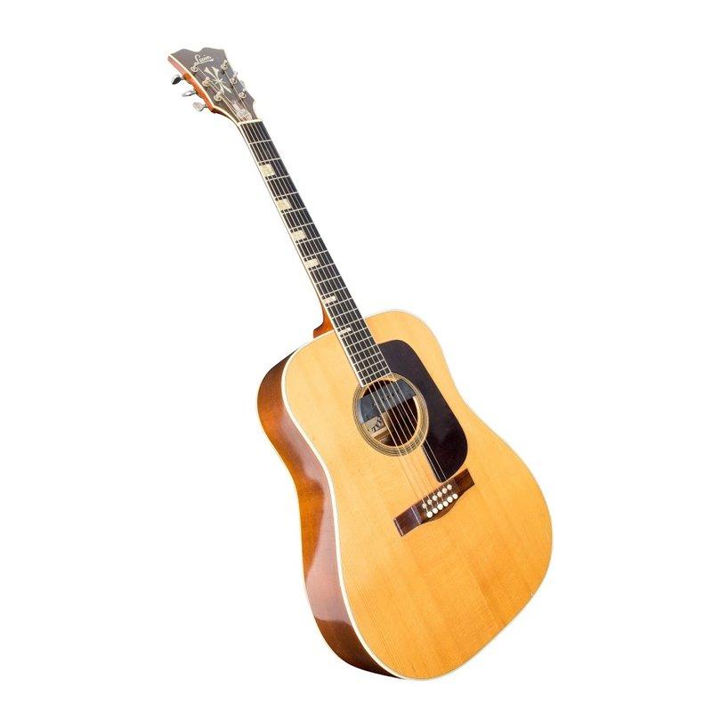 LEVIN Goya vintage Gitarre - Modell 174 - OUGENWEIDE Nachlass
