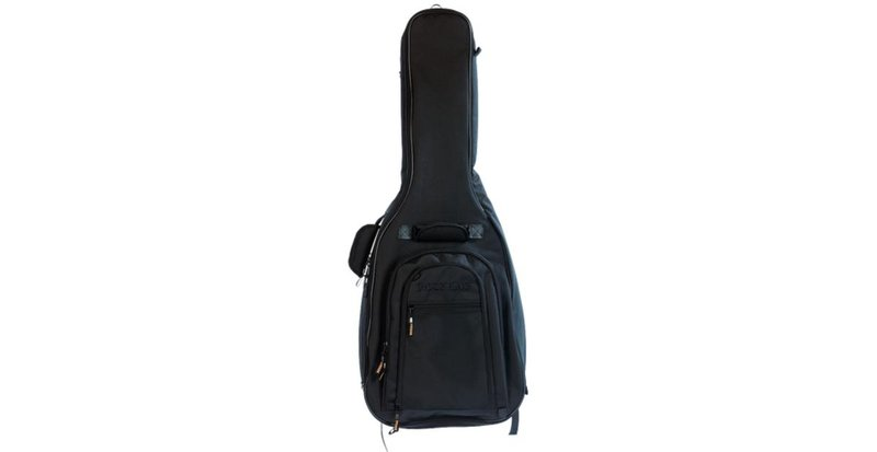 Rock Bag For Classical Guitar CROSS WALKER by Warwick