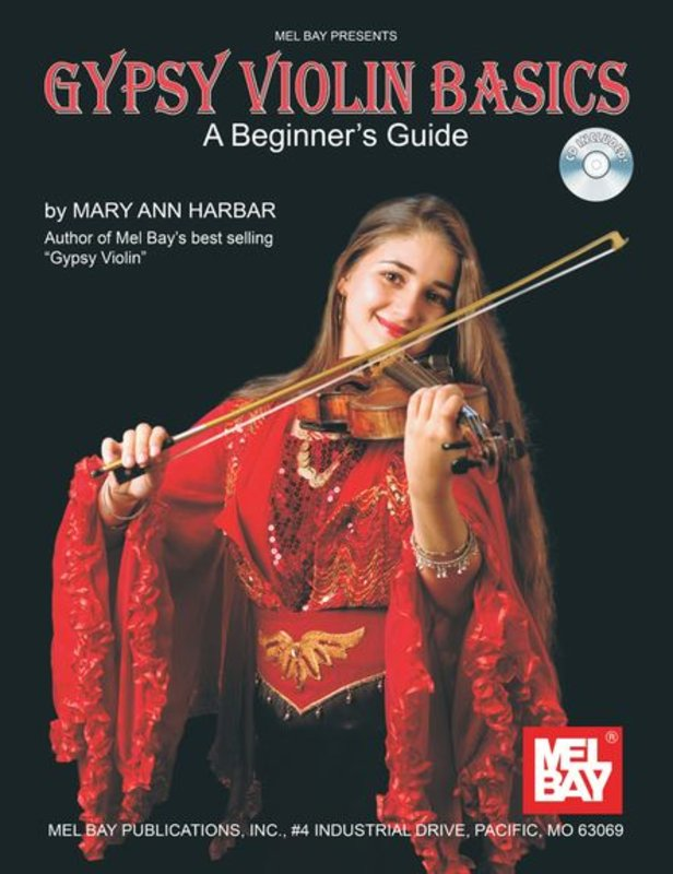 Gypsy Violin Basics