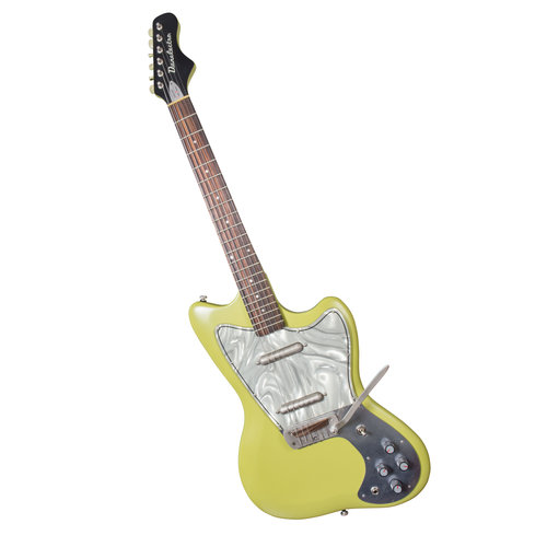 Danelectro Dead On \'67 E-Gitarre - OUGENWEIDE Nachlass