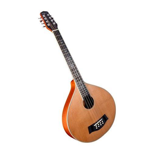 Irish Bouzouki-Cittern with pick-up - based on our guitar cittern