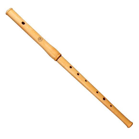 Sweetheart Irish Flute - D-Dur - Ahorn