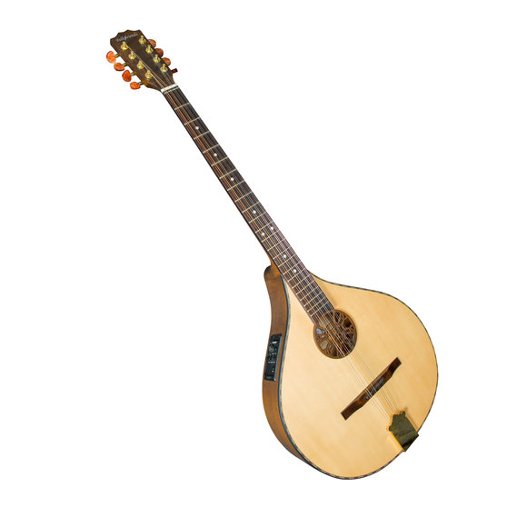 Folkfriends Irish bouzouki Pagan Style