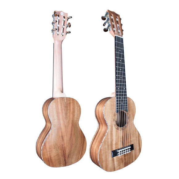 Folkfriends Walnut Guitarlele