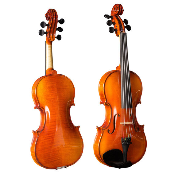 5-string violin Quintone ADVANCED 4/4 + Case
