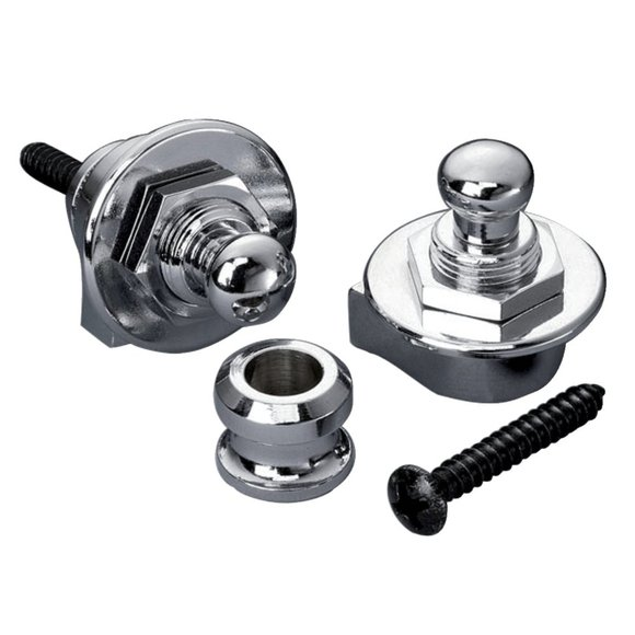 Schaller Security-Locks - Nickel