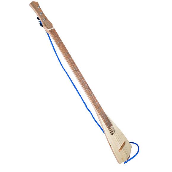 Großes Dulcibanjo G-Dur/A-Moll - dem Strumstick ähnlicher Dulcimer