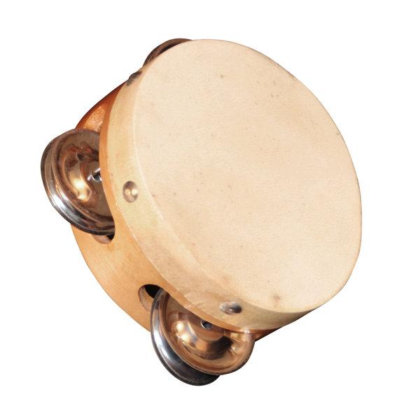 Tambourin 10 cm Durchmesser