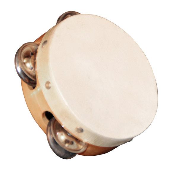 Tambourin 12,5 cm Durchmesser