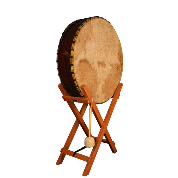 """Stand for Gong Drum 30"""""""