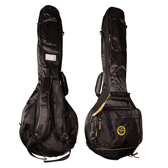 Irish Bouzouki padded carrier - Deluxe Line