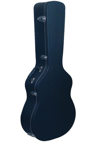guitar case warwick standard line en. Black Bedroom Furniture Sets. Home Design Ideas