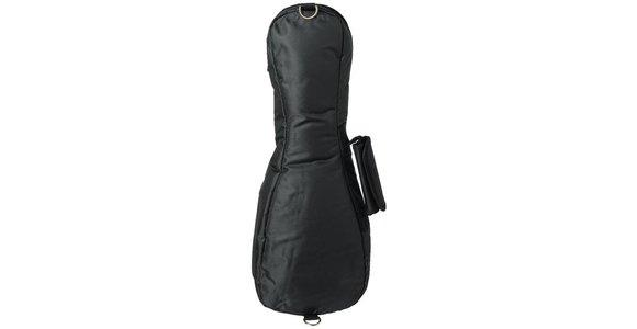 Rock Bag For Soprano Ukulele By Warwick