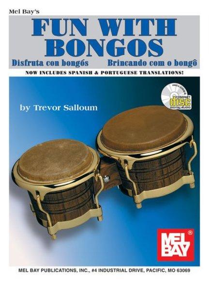 Fun With Bongos