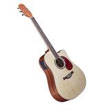 FOLKFRIENDS Nashville Guitar SM 55N