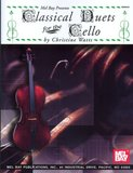 Classical Duets for the Cello
